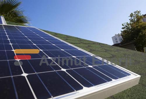 Shingle-malzeme-uzeri-solar-panel