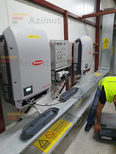 manisa solar enerji bakım hizmetleri